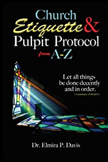spiritual protocol restoring honor and divine order to the house of rh amazon com