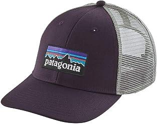 7a4a9df6abb Patagonia P-6 Logo LoPro Snapback Trucker Hat