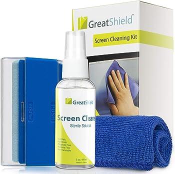 GreatShield Universal Screen Cleaning Kit