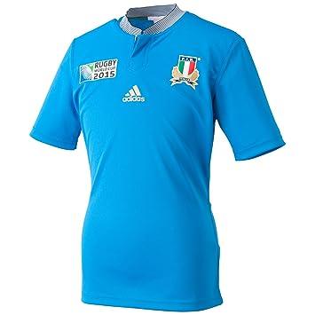 adidas RWC I H JSY - Camiseta para hombre: Amazon.es: Zapatos y complementos