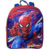 "Marvel Spiderman 12"" Backpack"