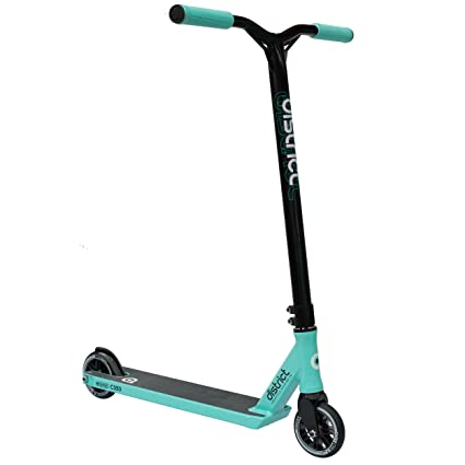 District C050 Pro Scooter (Mint)