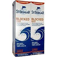 Stérimar Blocked Nose 2 x 100ml