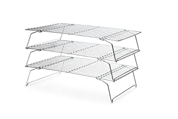 Fox Run 3-Piece Cooling Rack