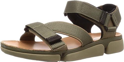 Clarks Men's Tricove Sun Ankle Strap