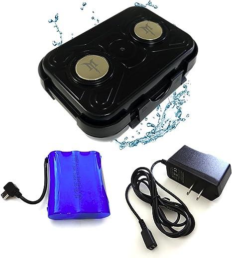 GL-300M GPS Micro Tracker Enduro-Pro Spark-Nano Extended Battery Magnet 4G LTE