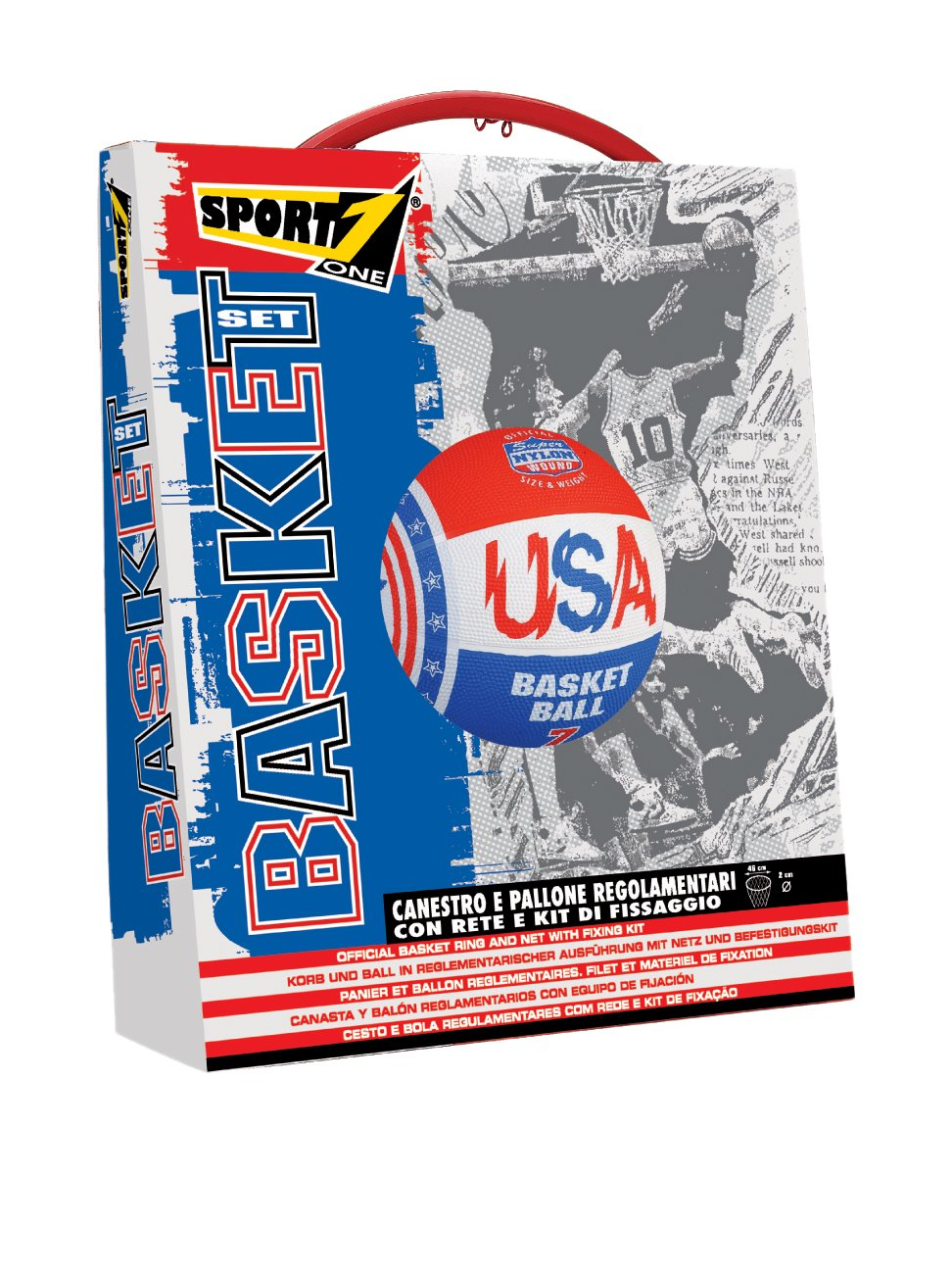 Sport One canestro USA SPORTONE 703200091