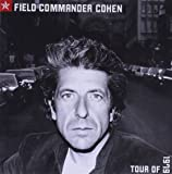Field Commander Cohen - 1979 Tour