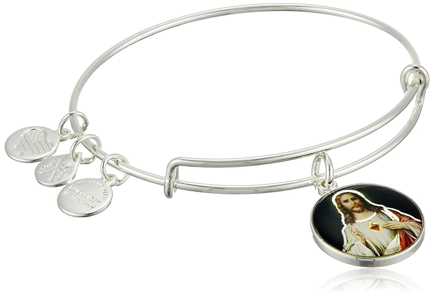Alex Ani Womens Sacred Heart Image 1