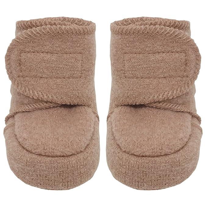Amazon.com: Zapatos para la casa de los bebés: calcetines de ...