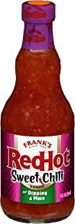 product image for Frank's RedHot Sweet Chili Sauce, 12 fl oz