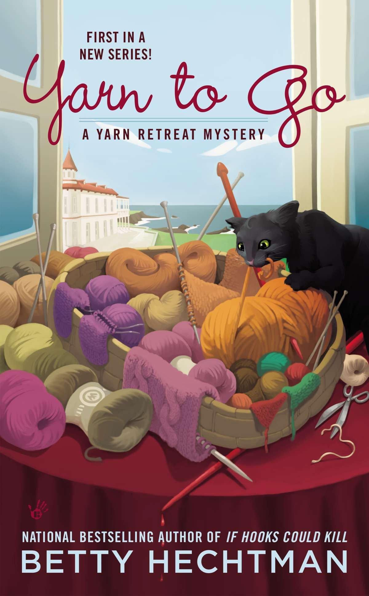 Yarn to Go (A Yarn Retreat Mystery) pdf