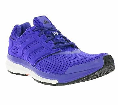 adidas Performance Supernova Glide 7 W Schuhe Damen Sneaker Sportschuhe Violett B40368