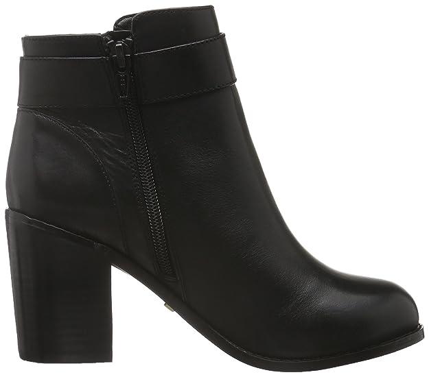Buffalo London 414-2655 L Silk Leather, Stivali Donna, Nero (Black851), 36  EU: Amazon.it: Scarpe e borse