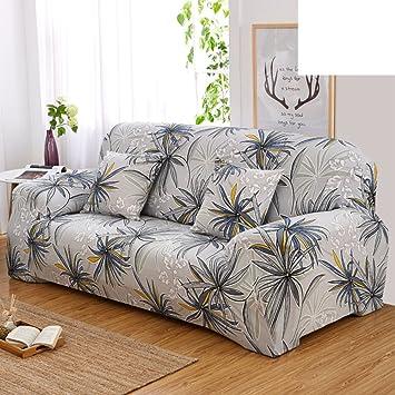 FDJKGFHGFCGDFGDG Funda de sofá con Fundas,Espesar Fundas sofá Antideslizante Lanzar el Protector de los Muebles Vinilo de sofá Universal de Cuatro ...