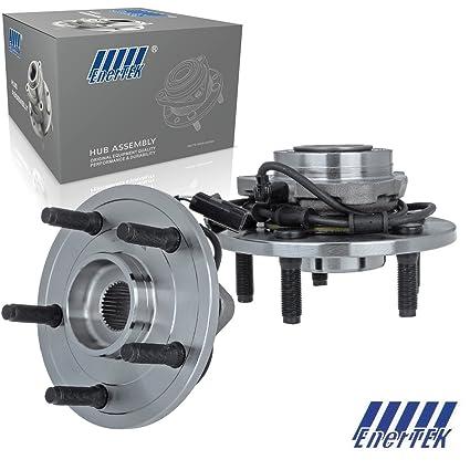 2004 dodge ram 1500 4x4 wheel bearing