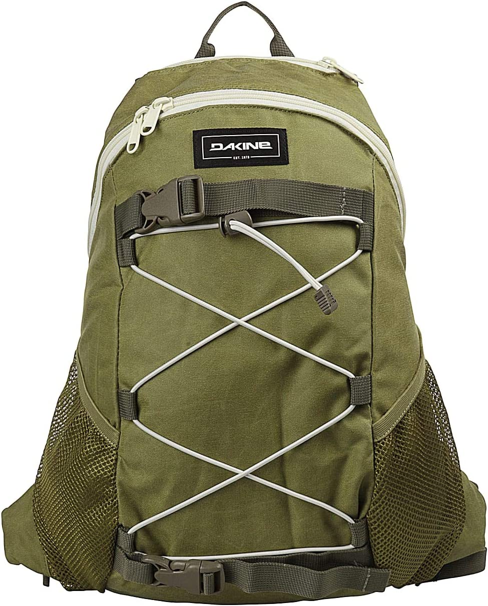 CamelBak M.U.L.E. LR 15 100oz Hydration Backpack