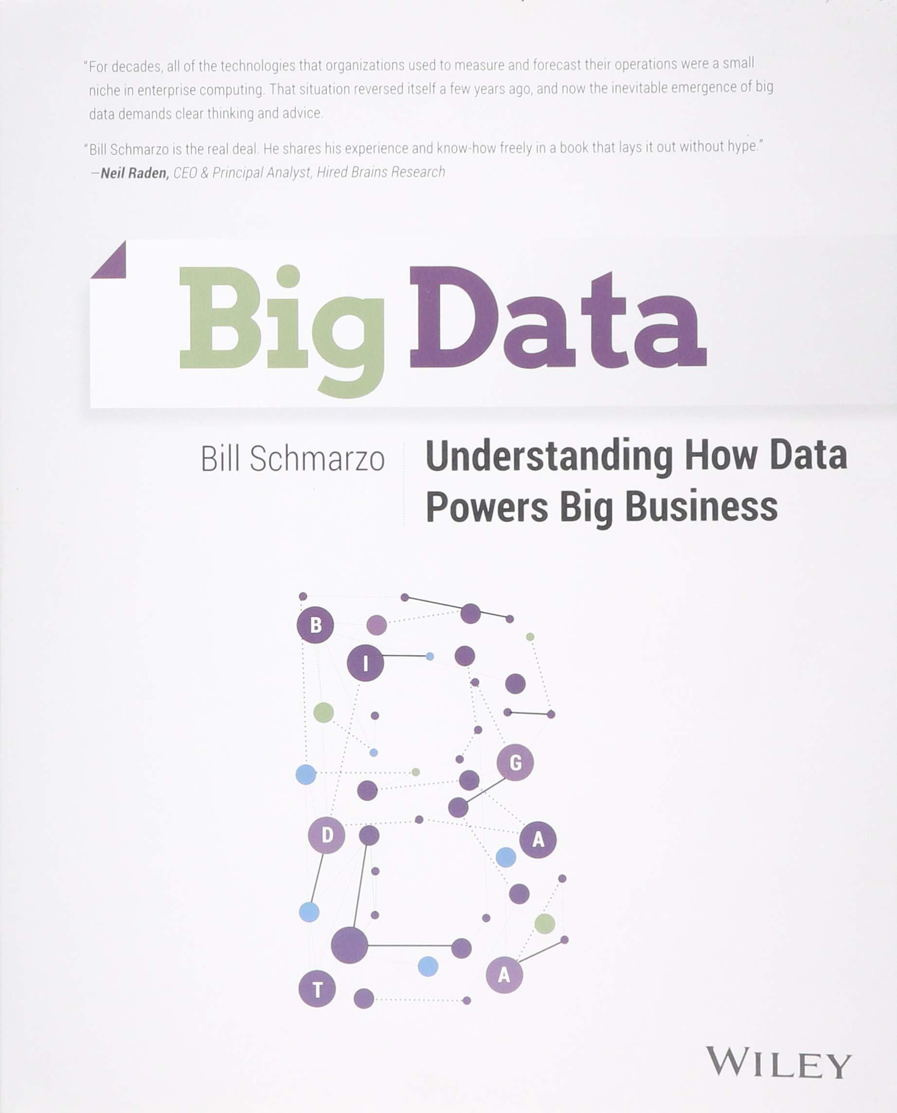 buy big data understanding how data powers big business book online