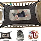 Baby Hammock for Crib Mimics Womb Newborn Bassinet