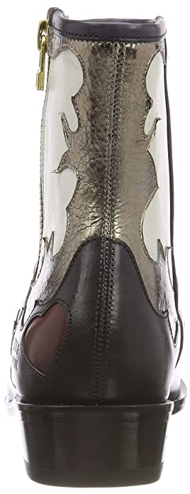 c091813e2bec Melvin   Hamilton Women s Marlin 12 Chelsea Boots  Amazon.co.uk  Shoes    Bags