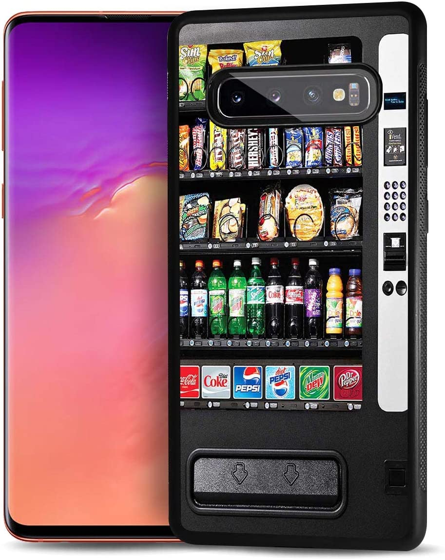 Funda Protectora para Samsung S10+, Galaxy S10 Plus, Duradera y Suave, HOT12066: Amazon.es: Electrónica