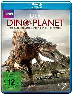 Der Dino-Planet - Die faszinierende Welt der Dinosaurier