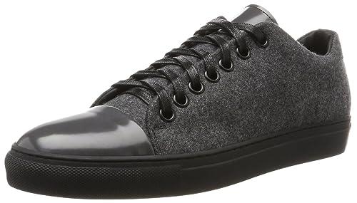 Kenneth Cole Design 10787, Zapatillas para Hombre, Gris (Grey), 46 EU