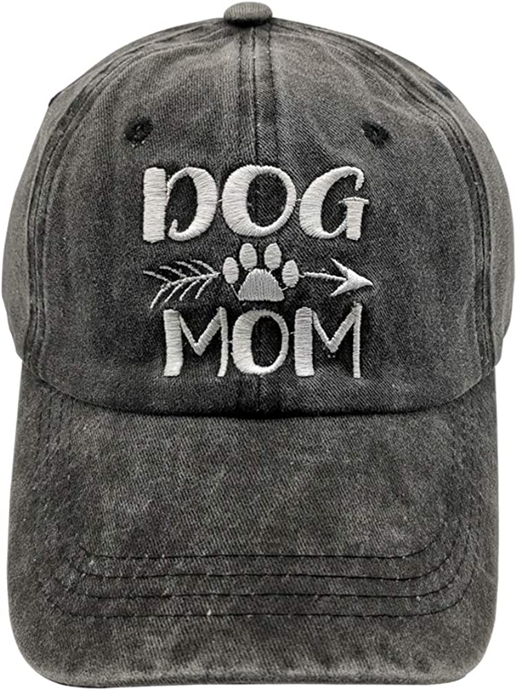 Waldeal Dog Mom Embroidery...