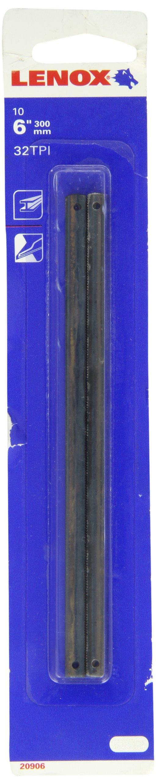 Lenox Industries 20906-906 Flush Cutting Saw Blade