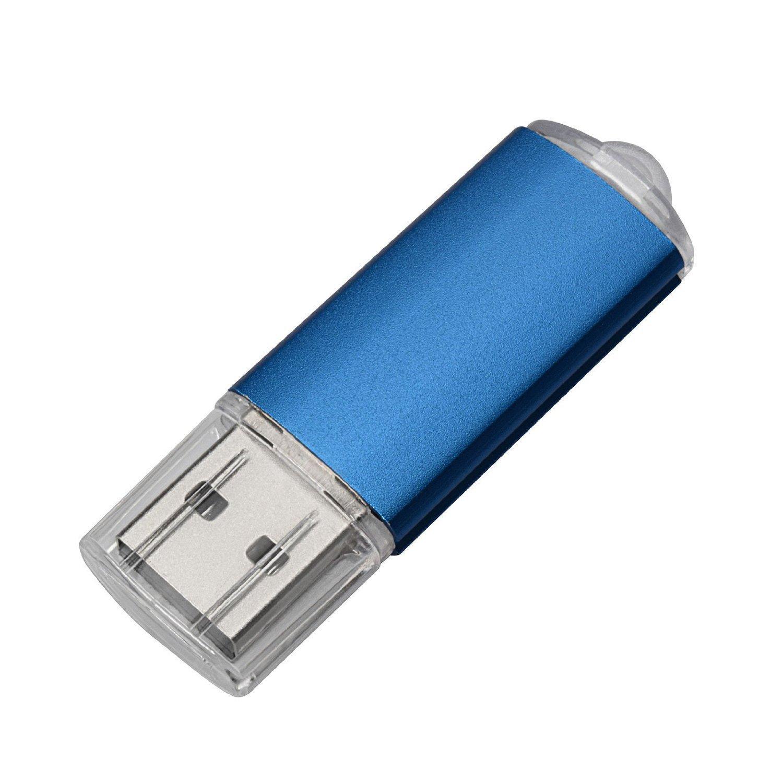 10pcs 16 G USB flash drive usb 2.0 Memory Stick Pen Drive de disco de memoria 16.0 GB