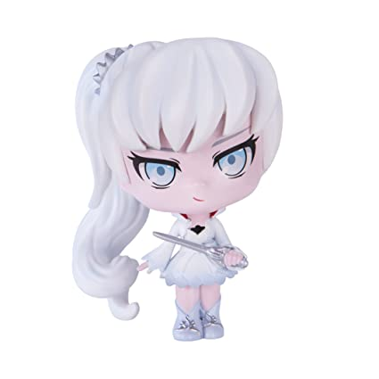 RWBY Ruby Stylized Figure