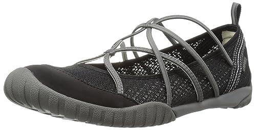 4f659d8f2c2f JSport by Jambu Women s Radiance-Water Ready Walking Shoe  Amazon.in ...