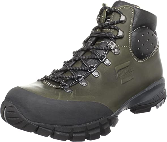 best value best quality arrives Amazon.com | Zamberlan Men's 308 Trekker RR Hiking Boot, Waxed ...