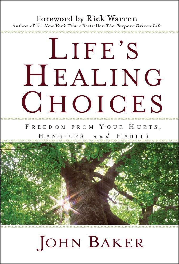 Read Online Life's Healing Choices pdf epub