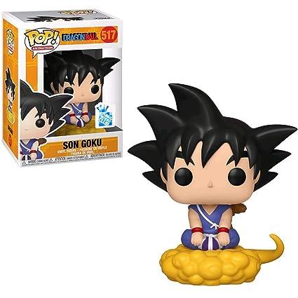 Vinyl Dragon Ball Super #1 Goku Ultra Instinct Exclusive Pop