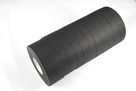 Amazon com: Novosonics 51618 Automotive Cloth Tape, Wire