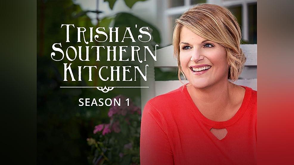 Trisha's Southern Kitchen - Season 1