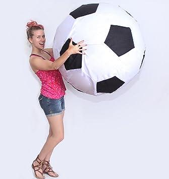 Easygo gigante grande, diseño de balón de fútbol balón de fútbol ...