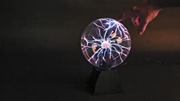 Design Magique Boule Light Plasma Lampe Tc1JulFK3