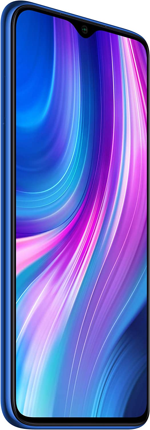 Xiaomi Redmi Note 8 Pro 6GB 128GB Blue(UK VERSION)