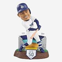 $129 » Mookie Betts Los Angeles Dodgers Stadium Base Special Edition Bobblehead MLB