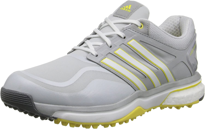 adidas Women's W Adipower S Boost Golf Shoe