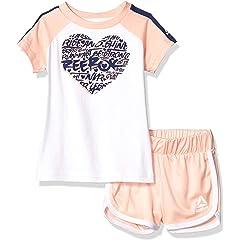 7b8f2d9104 Girls Clothing Sets | Amazon.com