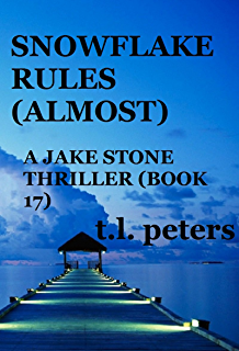 No Warning, A Jake Stone Thriller (Book 18) (The Jake Stone Thrillers)