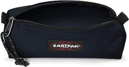 Eastpak Benchmark Single Estuche, 21 cm, Azul (Cloud Navy): Amazon.es: Equipaje