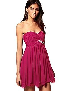 Lipsy VIP Prom Party Club Babydoll Skater Sexy Evening VP00061 Dress