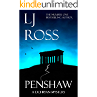 Penshaw: A DCI Ryan Mystery (The DCI Ryan Mysteries Book 13)