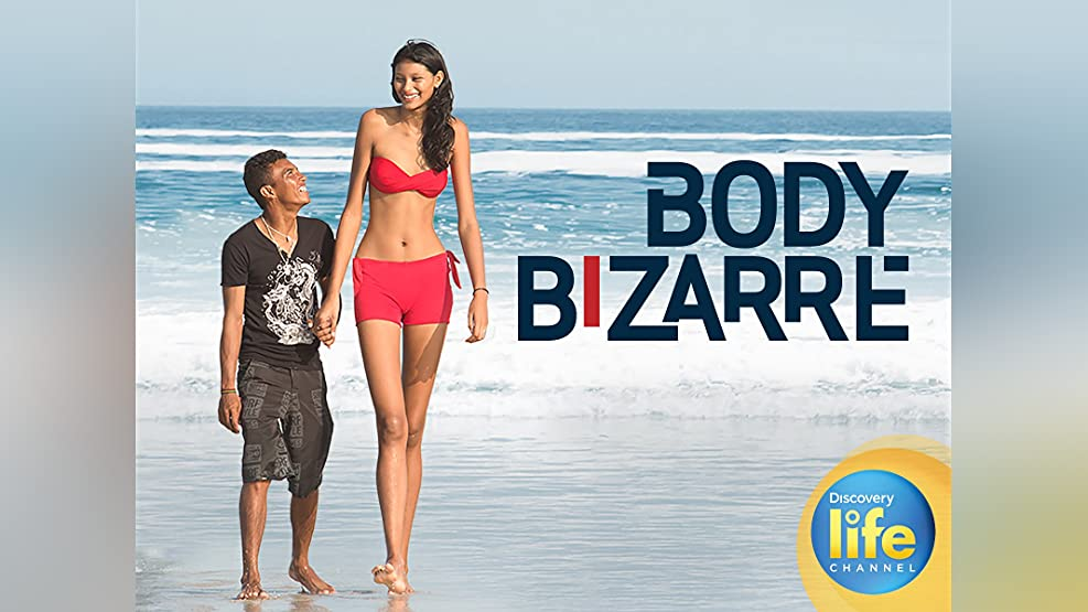 Body Bizarre Season 1