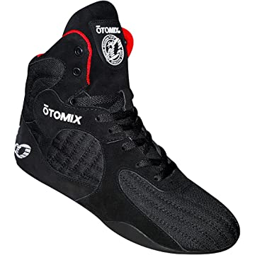 top selling Otomix Stingray Escape Bodybuilding Weightlifting MMA Boxing Shoe
