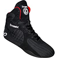 Otomix Stingray Escape Bodybuilding - Zapatillas de Boxeo para Levantamiento de Pesas